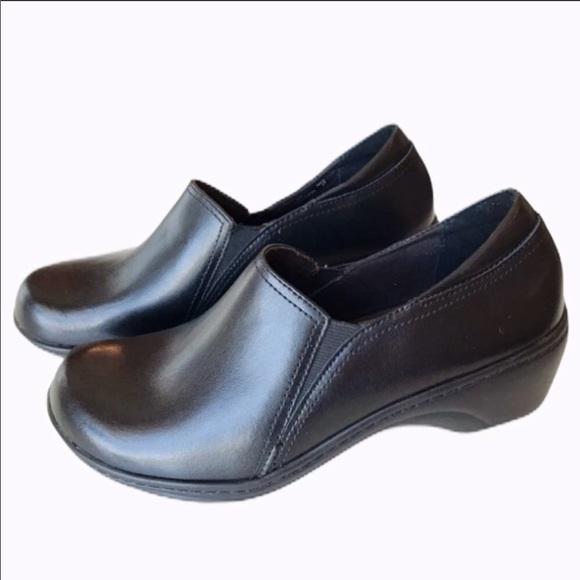 Clarks Shoes | Grasp Chime Work Slipon